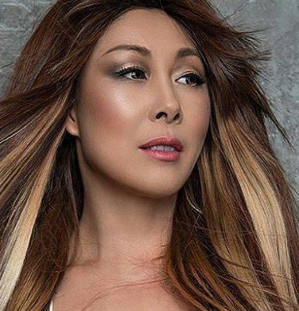 Певица Анита Цой поможет выбрать самую красивую девушку Азии на конкурсе «MISS ASIA. RUSSIA»