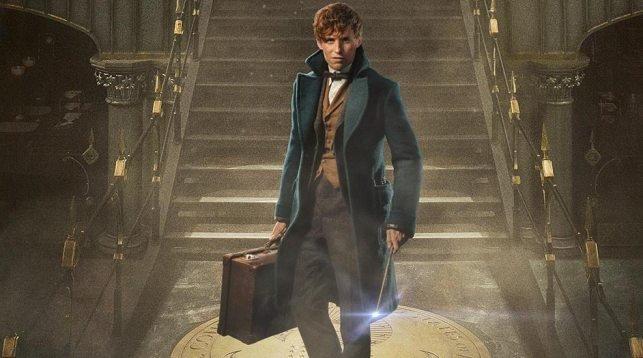 Эдди Редмэйн не будет главным героем в продолжении «Фантастических тварей»