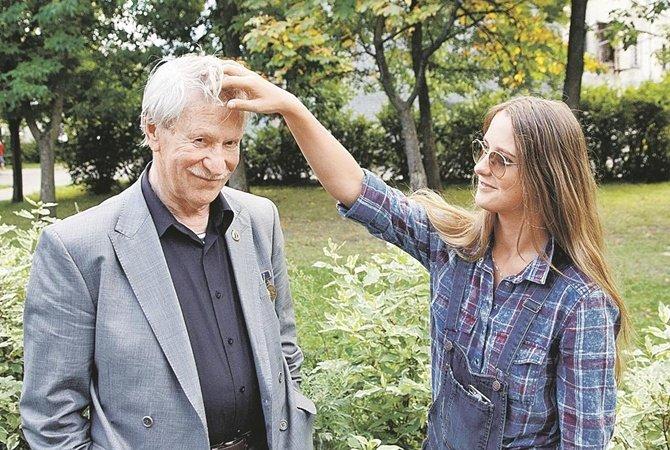 Иван Краско и его молодая супруга рассказали о новом члене семьи