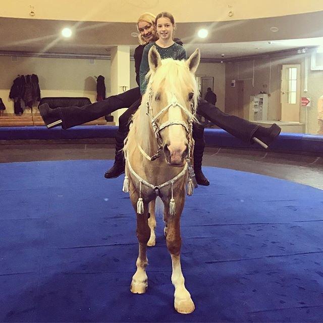 Анастасия Волочкова набрала лишний вес