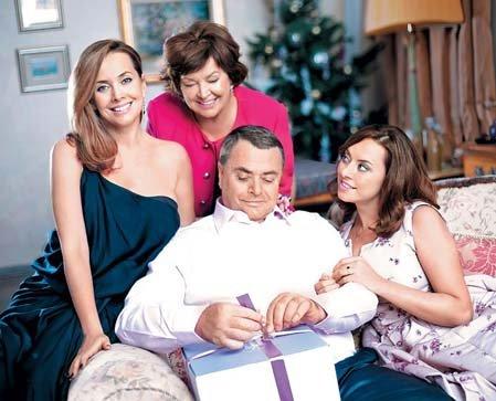 Отец Жанны Фриске выпустит свою книгу, посвященную певице
