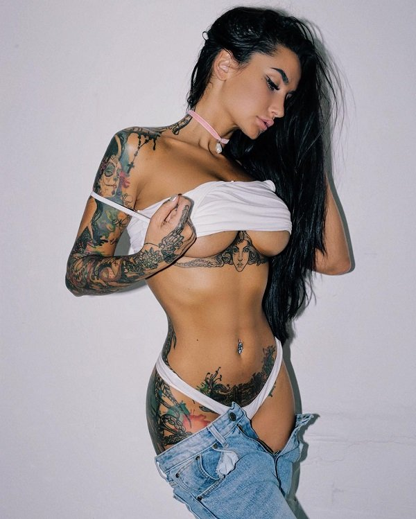 Angelica Anderson