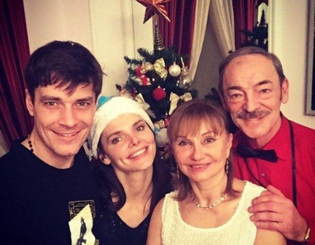 Михаил Боярский раскрыл тайну развода дочери Лизы Боярской с Максимом Матвеевым