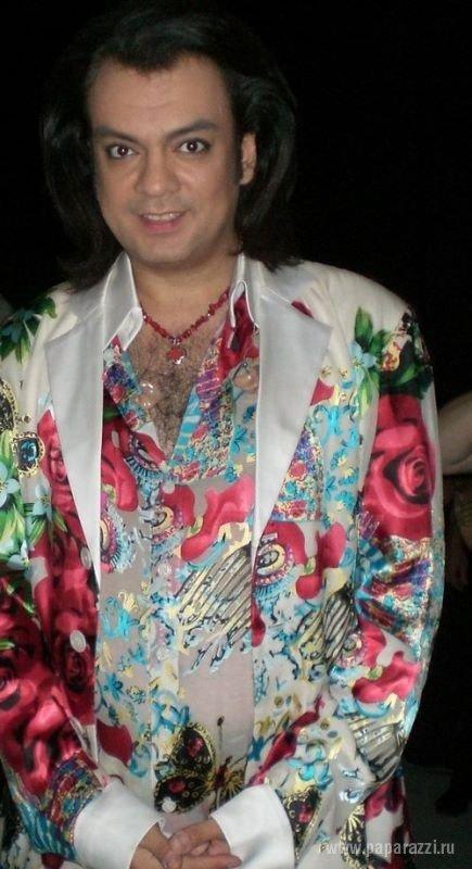 Филипп Киркоров шокировал подписчиков безвкусным нарядом