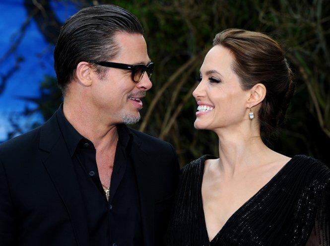 Анджелина Джоли и Брэд Питт впервые с начала развода выпустили совместное заявление