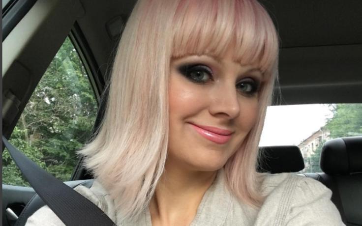 Беременная певица Натали сменила имидж
