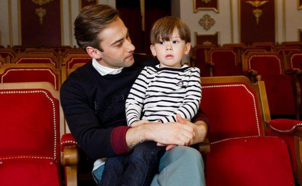 Сына Жанны Фриске могут обязать выплачивать часть 20-миллионного долга «Русфонду»