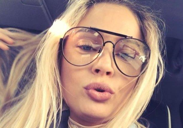 Сняв трусики, Наталья Рудова отправилась повышать рождаемость