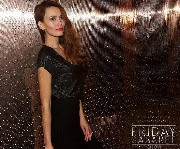 Екатерина Алешкина - девушка, которую целовал муж Виктории Боня