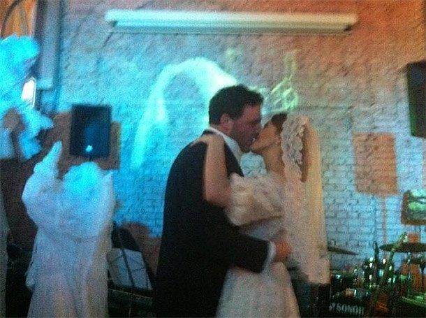 Ксения Собчак и Максим Виторган подарили себе поездку на День всех влюбленных