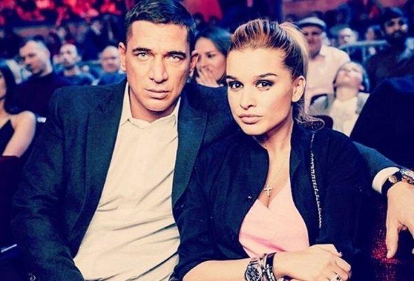 Курбан Омаров рассказал о первой встрече с Ксенией Бородиной