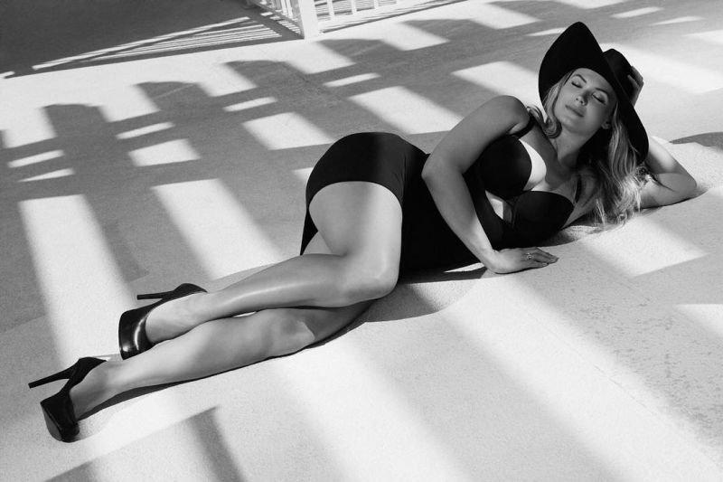 Катя Жаркова модель фото