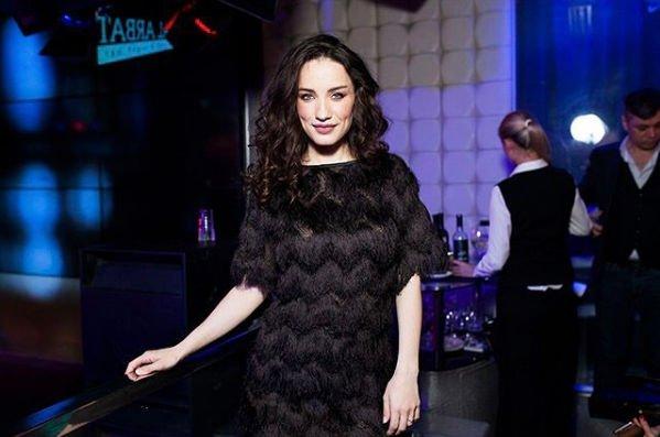 Певица Виктория Дайнеко посетила светский вечер после разрыва с мужем