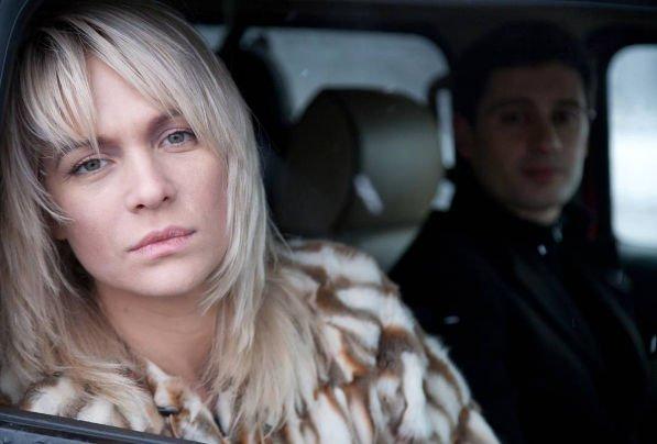 Виктория Макарская поведала о проблемах в семье