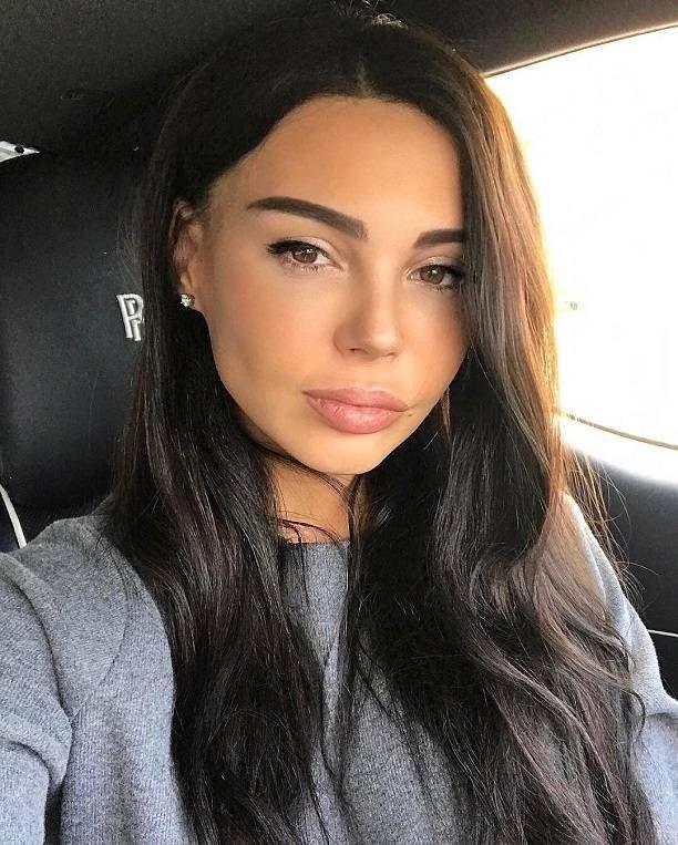 Юлия Самойлова оказалась сестрой жены Джигана Оксаны