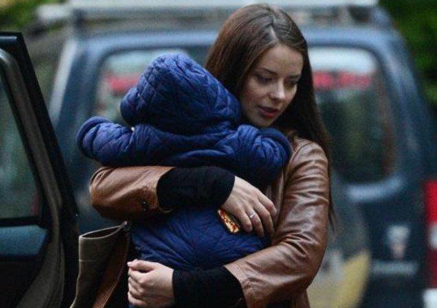 Муж Марины Александровой озвучил причины, способствующие их расставанию