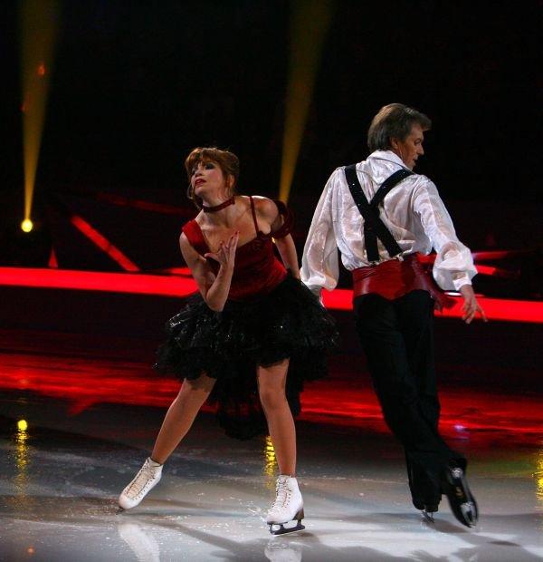 Наталья Бестемьянова-Андрей Букин/Игорь Бобрин - Страница 2 1490087611_7