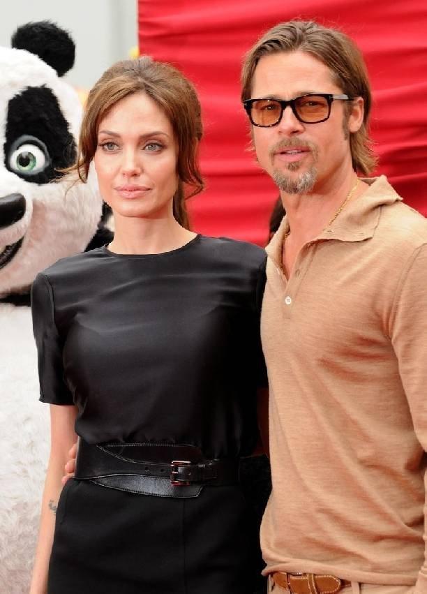 У Анджелины Джоли и Брэда Питта появился общий бизнес