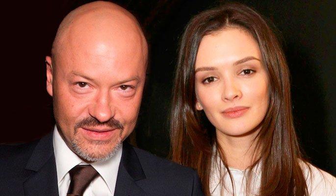 Фёдор Бондарчук и Паулина Андреева озвучили новую дату свадьбы