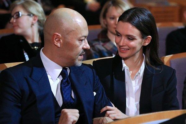 Паулина Андреева и Федор Бондарчук определились с датой свадьбы
