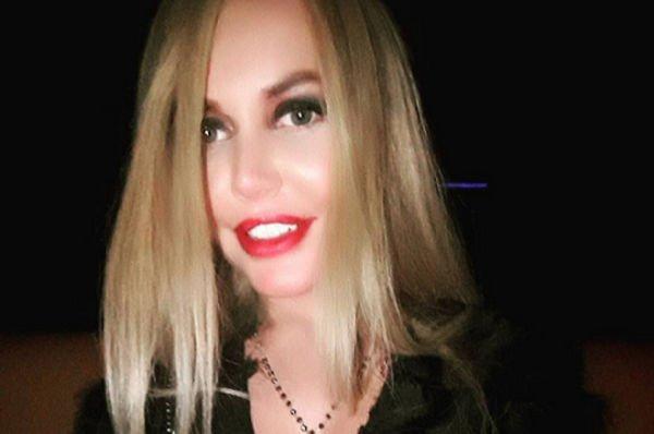 Маша Малиновская достаточно серьезно травмировала ногу нагастролях вОдессе