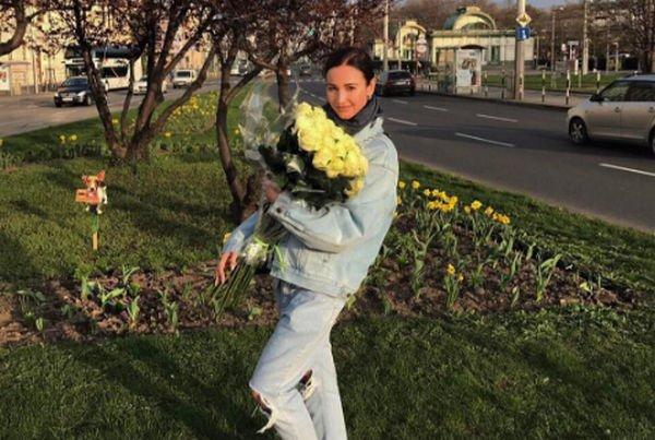 Ольга Бузова получила шикарный подарок