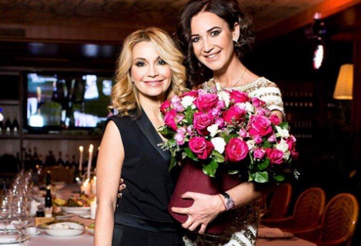 Ольга Орлова станет новой ведущей шоу Дом-2