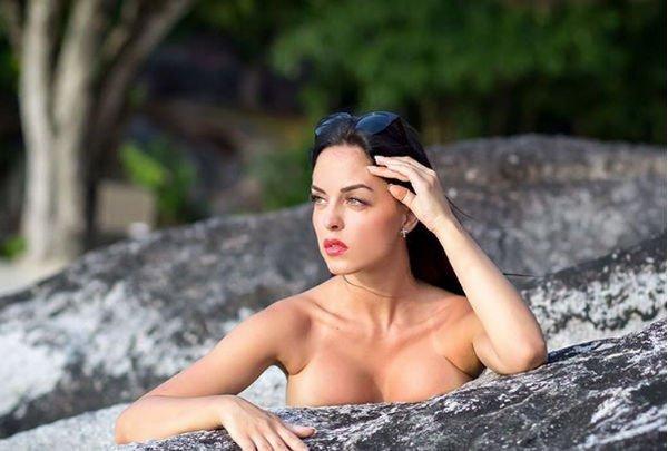 Всплыли детали непристойного прошлого Юлии Ефременковой