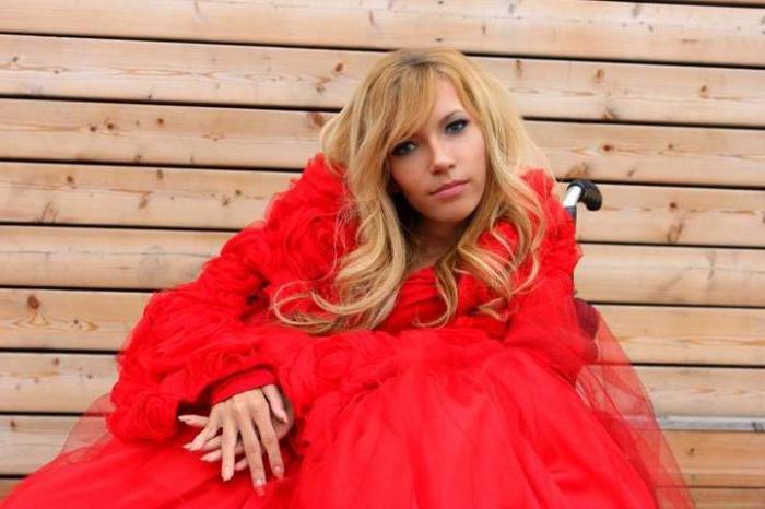 Украину могут лишить «Евровидения» из-за Юлии Самойловой