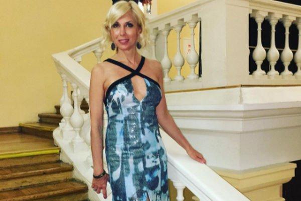 Алена Свиридова предъявляет повышенные требования невесткам