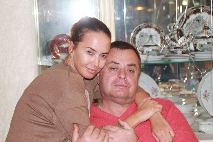 Отец Жанны Фриске отчитался о деньгах, потраченных на её лечение