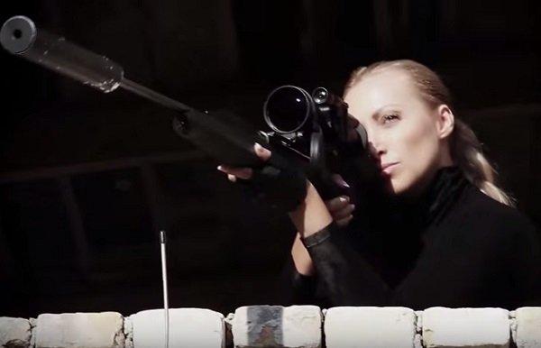 Видео на песню Вероники Миндаль In your eyes может войти в десятку самых романтических клипов года