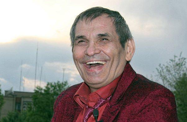 """Группа """"На-На"""" должна сбросить вес к юбилею Алибасова"""