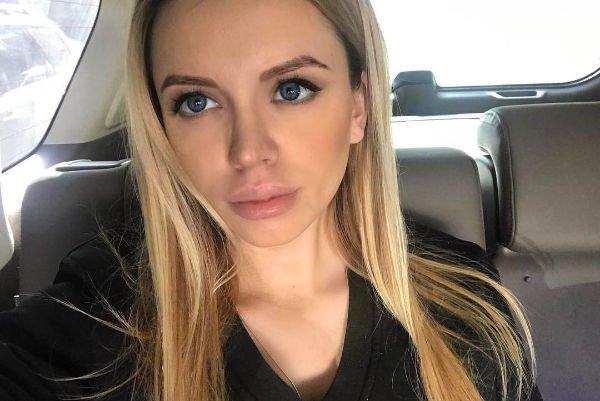 Милана Кержакова в ожидании малыша набрала в весе