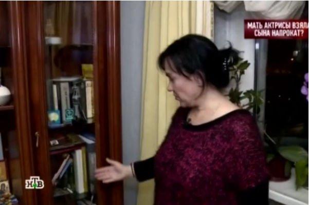 Мама Екатерины Мадалинской была вынуждена вернуть мальчика в детский дом