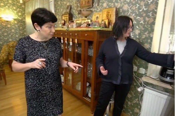 Лариса Гузеева сделала шикарный ремонт в загородном доме