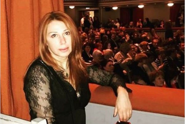 Алена Апина сняла откровенный клип
