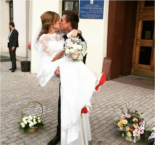Влад Топалов раскрыл причину расставания с женой