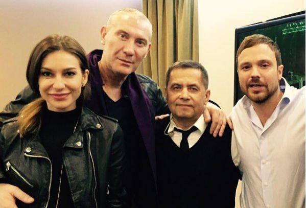 Жижикин собирается жениться на бывшей жене Алибасова