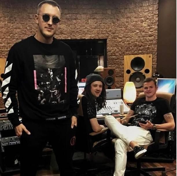 Посмотрев на бывшую жену Ольгу Бузову, Дмитрий Тарасов решил заняться вокалом