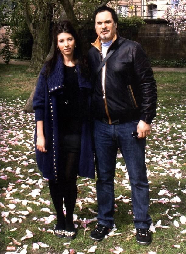 Валерий Меладзе отказался признавать свадьбу дочери