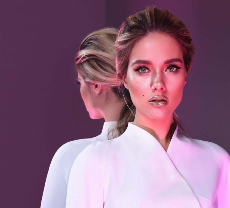 """Юля Паршута выпустила дебютный EP альбом под названием """"Навсегда"""""""