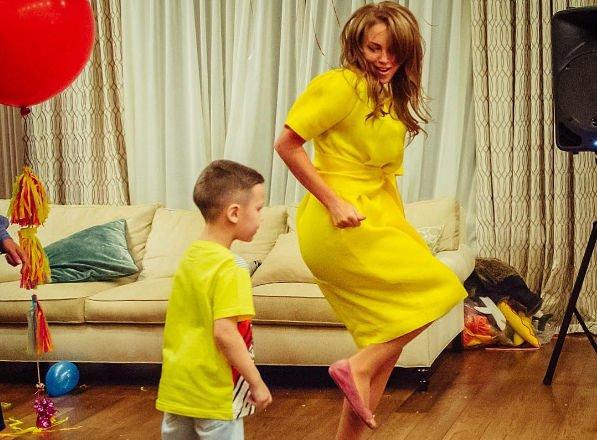 Полина Диброва поведала о пополнении в семье