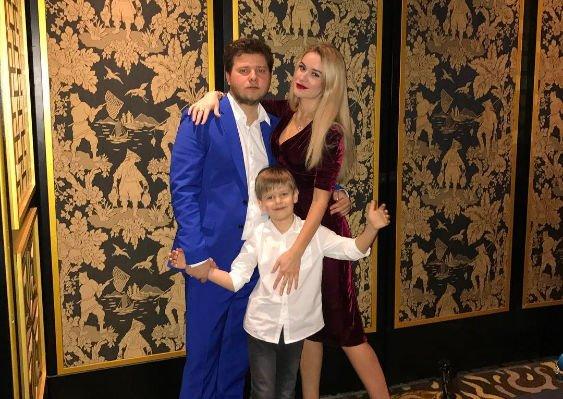 Елена Бушина поведала о ссорах в семье