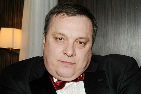 Продюсер «Ласкового мая» раскрыл тайну погибели своего сына