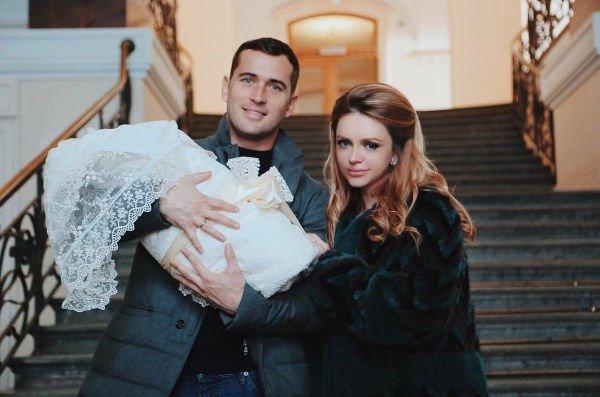Александр Кержаков помог жене после семейной трагедии