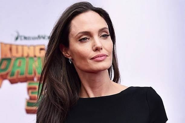 Анджелина Джоли сделала сенсационное заявление