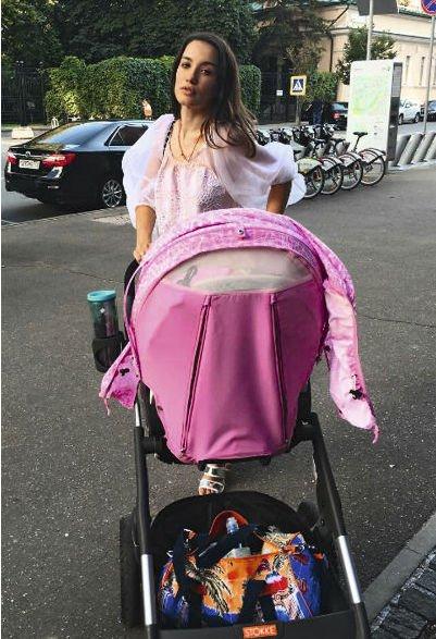 Дмитрий Клейман признался, что очень скучает по дочке