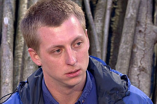Евгений Руднев официально зарегистрировал брак