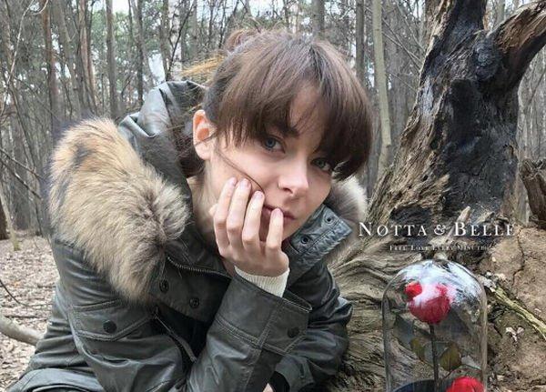 Марина Александрова показала снимок с детьми